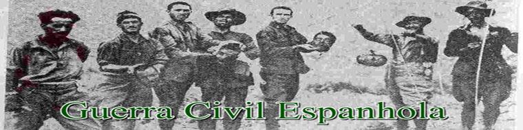 Pablo Picasso Guerra Civil Espanhola